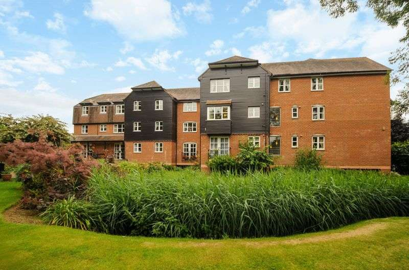 1 Bedroom Retirement Property for sale in Mill Stream Court, Abingdon