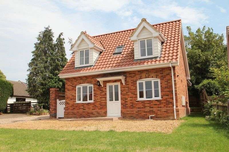 3 Bedrooms Detached House for sale in Norwich Road, Wroxham