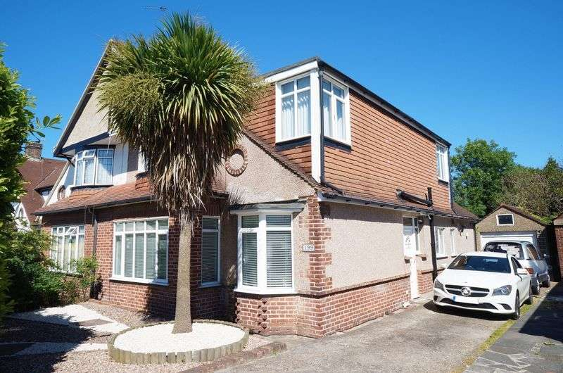 5 Bedrooms House for sale in Faraday Avenue, Sidcup