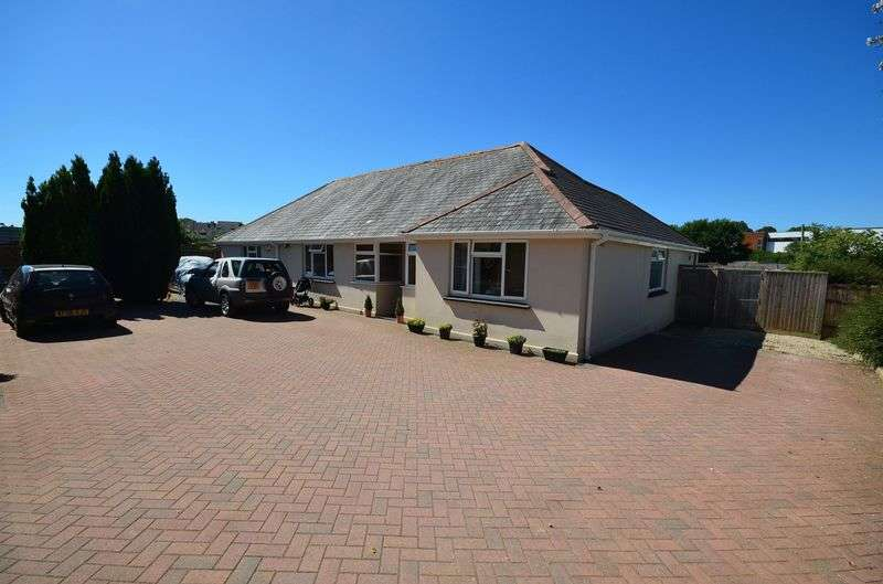 4 Bedrooms Bungalow for sale in BRIXHAM ROAD, PAIGNTON