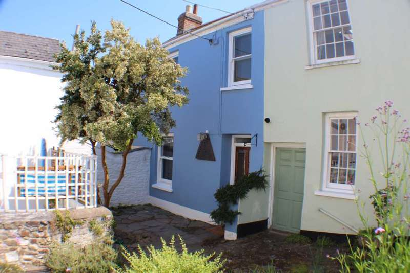3 Bedrooms Cottage House for sale in Vernons Lane, Appledore