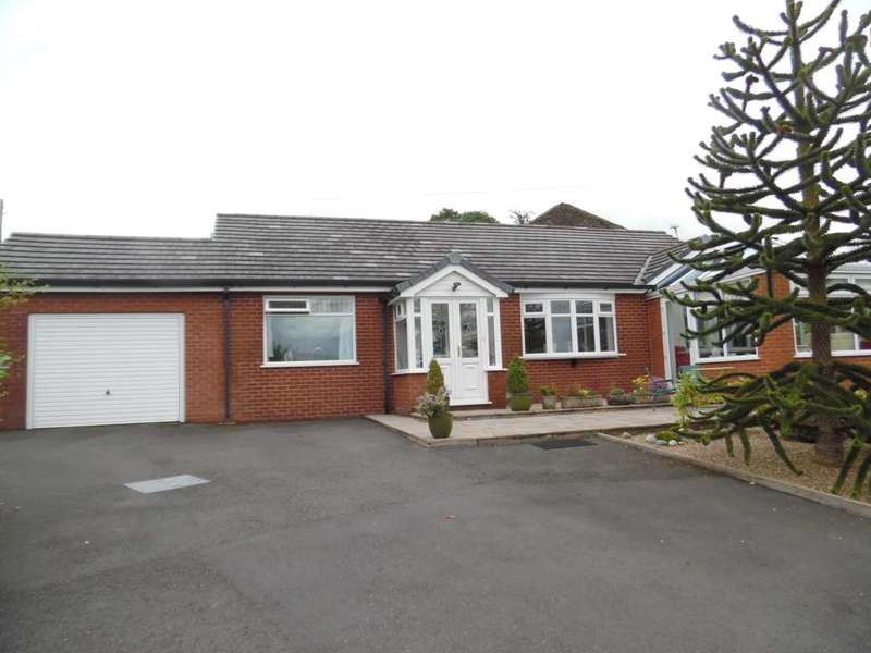 3 Bedrooms Detached Bungalow for sale in Mount View Road, Shaw