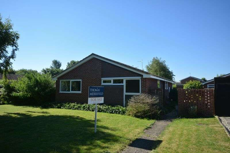 3 Bedrooms Detached Bungalow for sale in Sycamore Walk, Grove