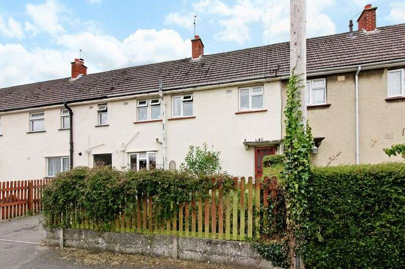 3 Bedrooms Terraced House for sale in Orchard Road, Nailsea