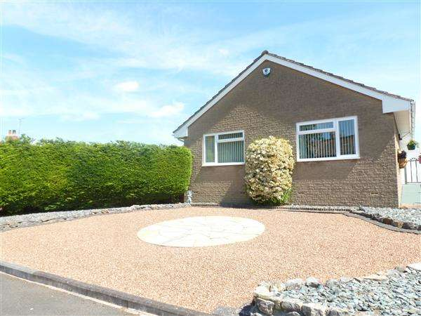 3 Bedrooms Bungalow for sale in Beechwood Avenue, NEAR WESTON-SUPER-MARE, LOCKING