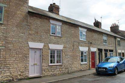 2 Bedrooms Terraced House for sale in Chapel Street, Harbury, Leamington Spa, Warwickshire