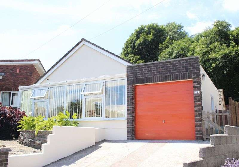 3 Bedrooms Detached Bungalow for sale in Dunstone Lane, Elburton, Plymouth