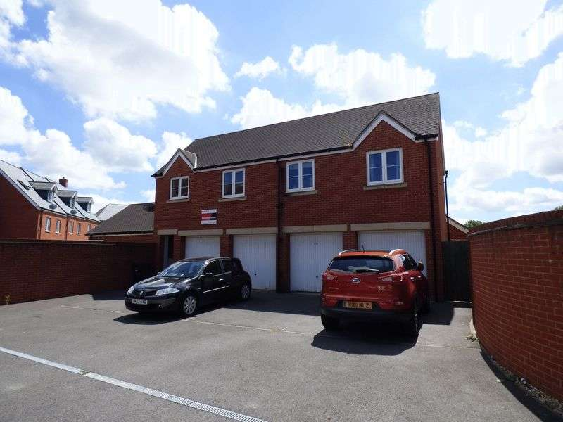 2 Bedrooms Property for sale in Irons Way, West Wick, Weston-super-Mare