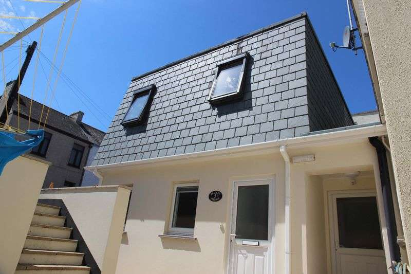 2 Bedrooms Detached House for sale in Bracken Terrace , Newquay