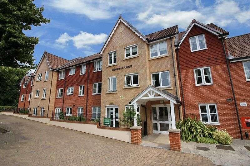 1 Bedroom Flat for sale in Devereux Court, Woodford Green