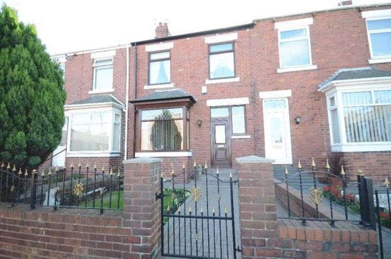 3 Bedrooms Terraced House for sale in St Aldwyn Road, Seaham