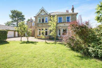 4 Bedrooms Detached House for sale in Popes Lane, Warboys, Huntingdon, Cambridgeshire