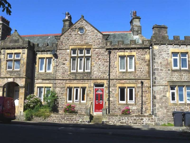 3 Bedrooms Cottage House for sale in Middleton Road, Heysham, LA3