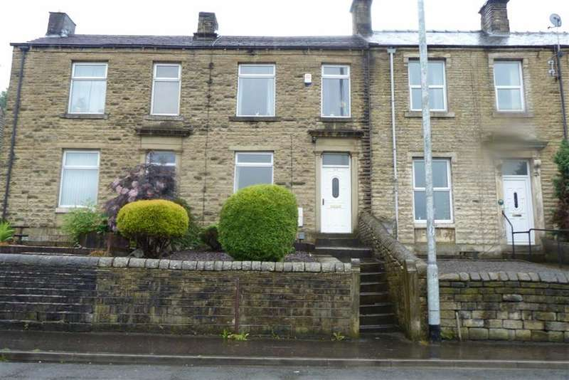 3 Bedrooms Property for sale in 747, Manchester Road, Milnsbridge, Huddersfield