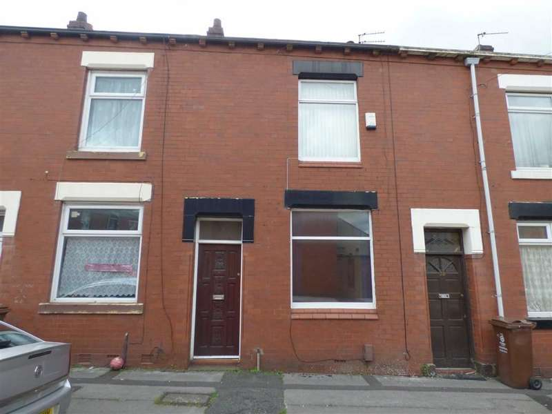 2 Bedrooms Property for sale in Abson Street, Chadderton, OLDHAM, OL1