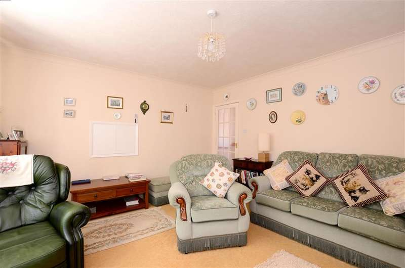 4 Bedrooms Detached House for sale in Westfield Rise, Saltdean, Brighton, East Sussex