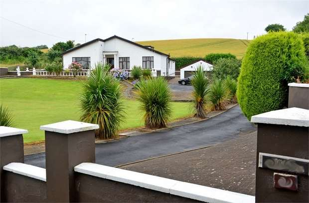 4 Bedrooms Detached House for sale in New Line, Dundonald, Belfast, County Down