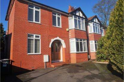 4 Bedrooms Semi Detached House for sale in Devonshire Road, Bolton, Greater Manchester