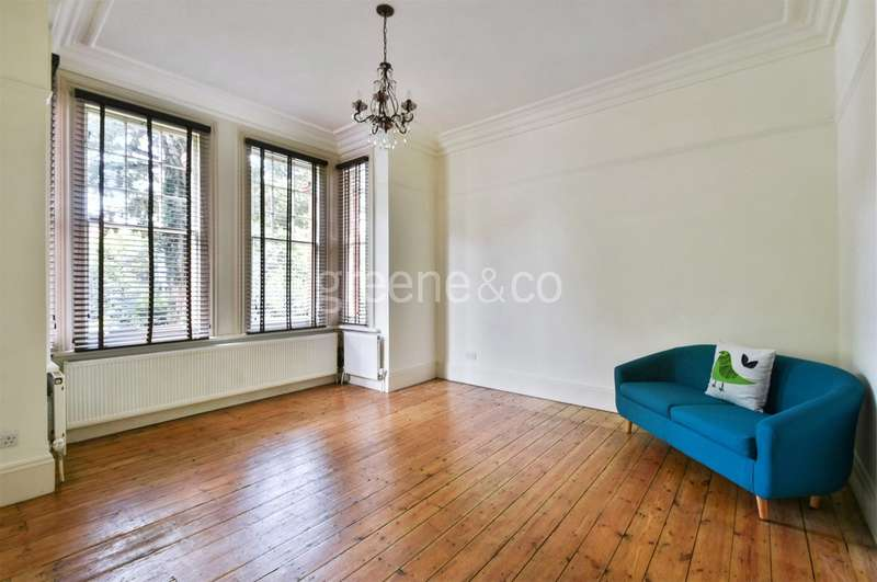 House for sale in Priory Road, Crouch End, London, N8