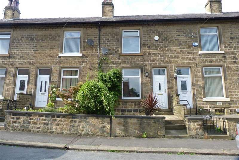 2 Bedrooms Property for sale in 24, Caldercliffe Road, Berry Brow, Huddersfield