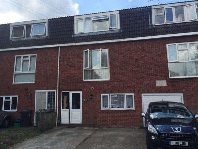 4 Bedrooms Terraced House for sale in BOREHAMWOOD