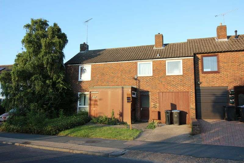 4 Bedrooms House for sale in Westfield, Harlow, CM18