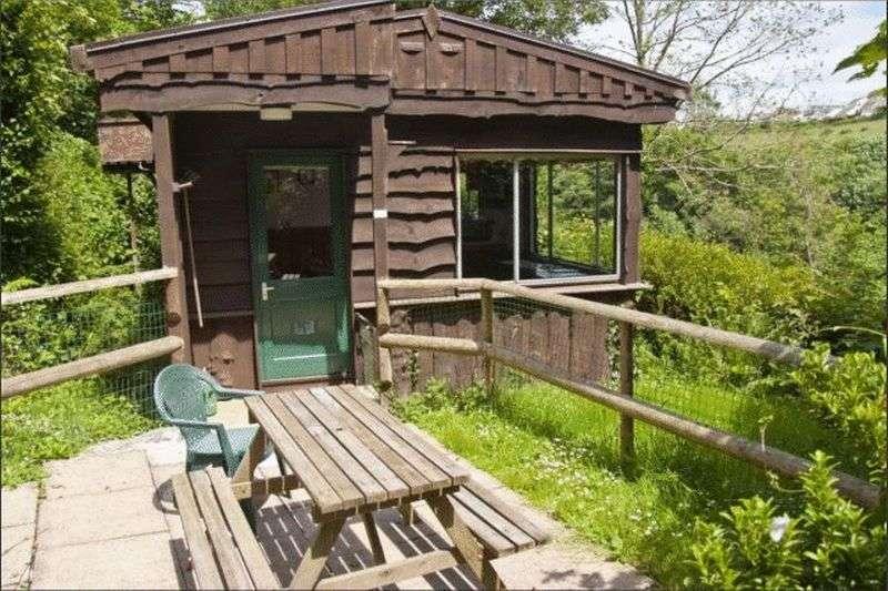 Property for sale in 6 Old Path, Churchwood Valley, Wembury, Devon, PL9 0DZ