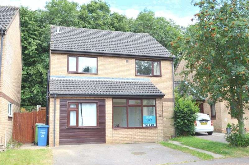 6 Bedrooms Detached House for sale in Wenman Court, West Norwich