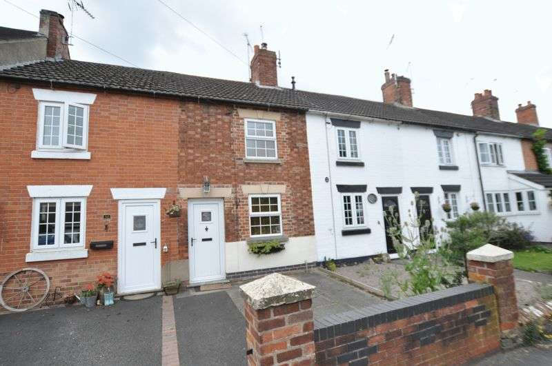 1 Bedroom Cottage House for sale in Station Road, Rolleston-On-Dove