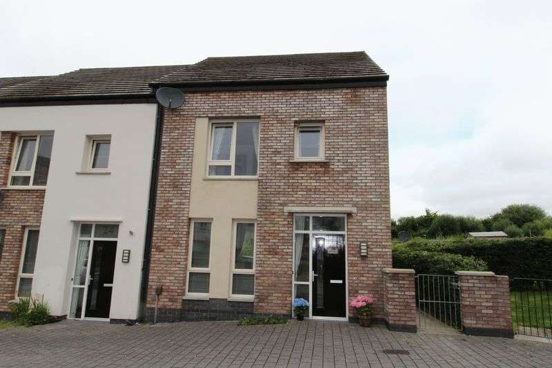 3 Bedrooms Property for sale in 26 Larch Lane, Lisburn