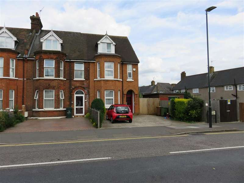 4 Bedrooms End Of Terrace House for sale in Central Avenue, Welling, Kent, DA16 3BB