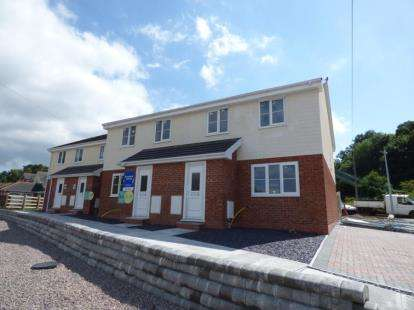 3 Bedrooms Town House for sale in Parc Waen, Parc Waen Development, Bangor Road, Conwy, LL32