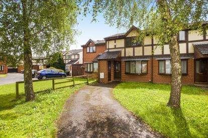 2 Bedrooms Terraced House for sale in Canterbury Road, Preston, Lancashire, PR1