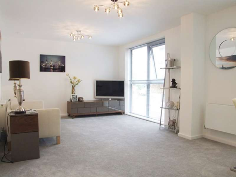 2 Bedrooms Flat for sale in Live/Work Unit, Green Point, Colindale NW9