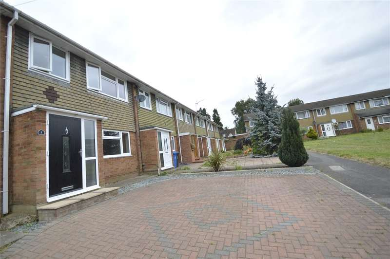 3 Bedrooms Terraced House for sale in Welbeck Road, Maidenhead, Berkshire, SL6
