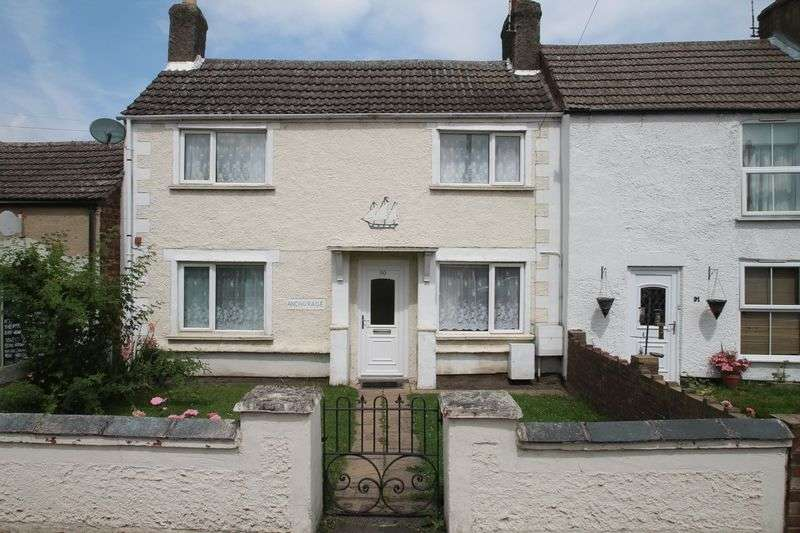 3 Bedrooms Terraced House for sale in Little London, Spalding