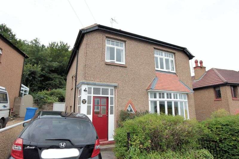 4 Bedrooms Detached House for sale in The Brae, Meliden