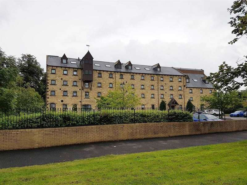 2 Bedrooms Apartment Flat for sale in The Old Brewery, Houghton Le Spring