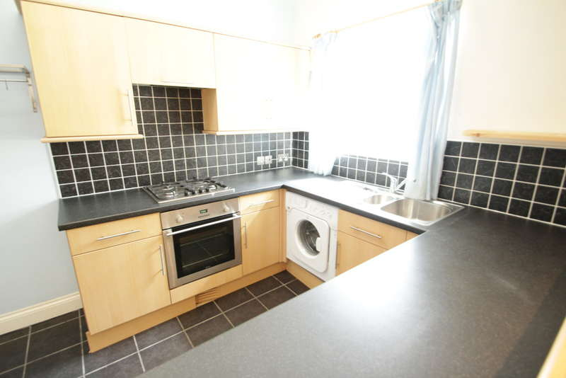 1 Bedroom Flat for sale in Houndiscombe Road, Plymouth