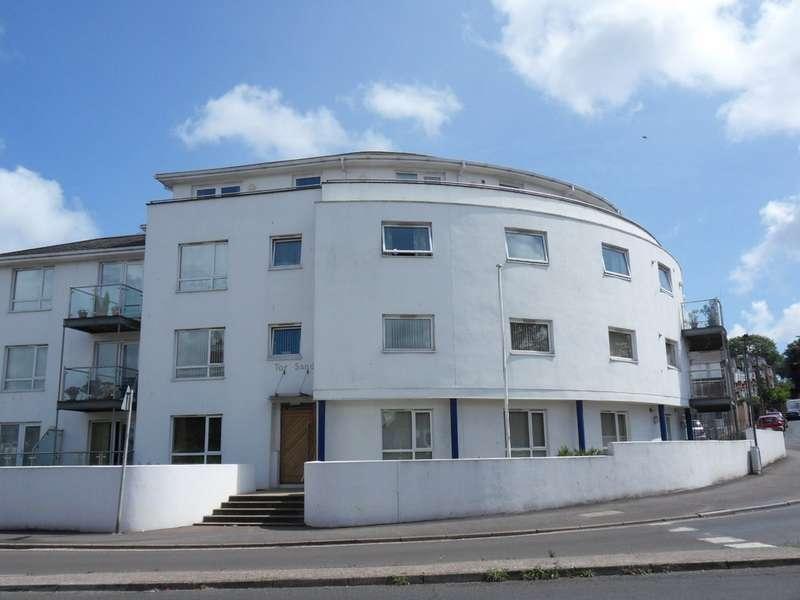 1 Bedroom Flat for sale in Tor Sands