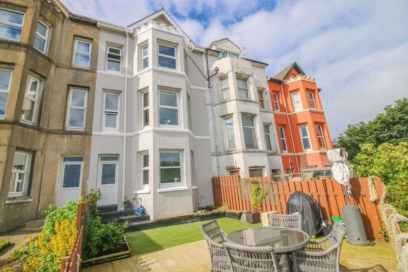 5 Bedrooms Terraced House for sale in Head Road, Douglas
