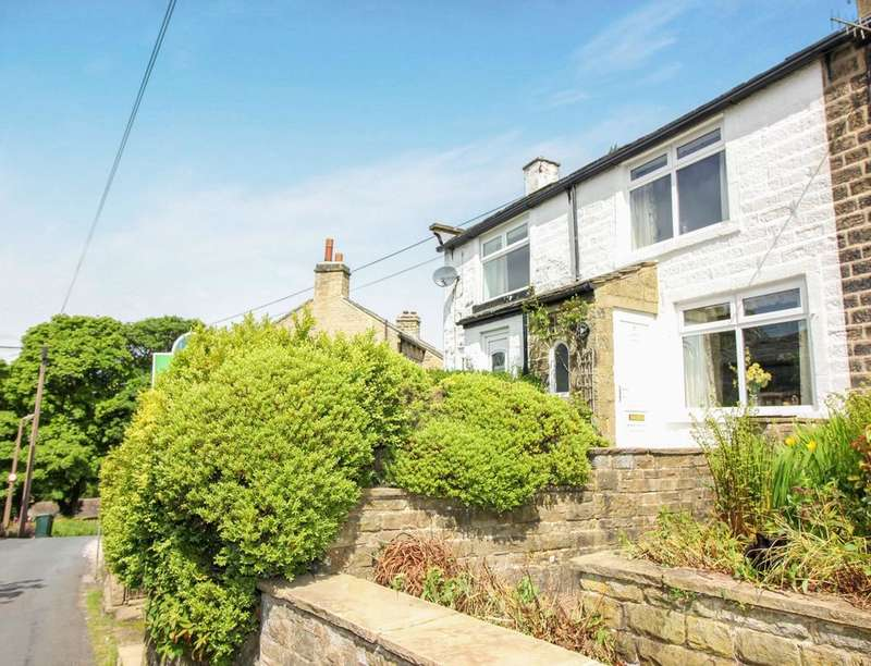 2 Bedrooms Property for sale in Back Leeming, Oxenhope, Keighley, BD22