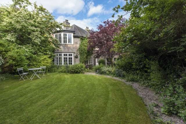 6 Bedrooms Detached House for sale in Don Street, Old Aberdeen, Aberdeen, Aberdeenshire, AB24 1UU