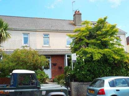 3 Bedrooms Terraced House for sale in Kingsbridge, Devon