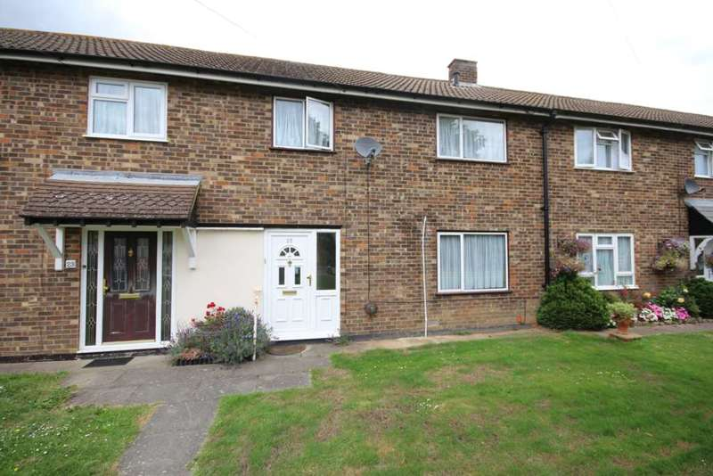 3 Bedrooms House for sale in Deepfield Road, Bracknell