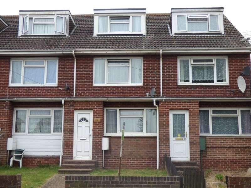 3 Bedrooms Terraced House for sale in Avenue Road, Sandown