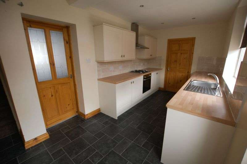 3 Bedrooms Terraced House for sale in Leigh Road, Atherton, Manchester