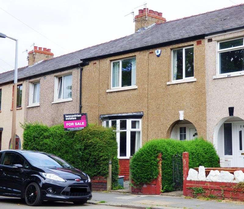 3 Bedrooms Terraced House for sale in Willow Lane, Lancaster