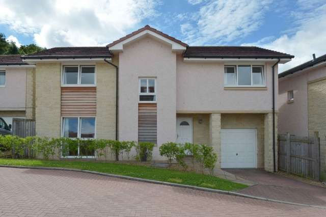 4 Bedrooms Detached House for sale in Barley Bree Lane, Easthouses, Dalkeith, Midlothian, EH22 4UD