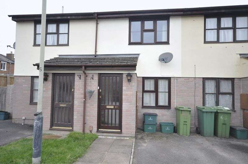 2 Bedrooms Terraced House for sale in Millbrook Gardens, Cheltenham
